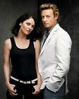Mentalist, The [Cast] (52216) 8x10 Photo