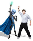 Ferrell, Will [Megamind] (50216) 8x10 Photo