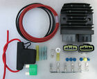 SHINDENGEN MOSFET FH020AA REGULATOR/RECTIFIER KIT REPLACES FH012AA