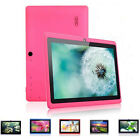 8GB Dual Camera 7 Google Android 4.1 Capacitive Screen Mid Tablet PC Ultrathin