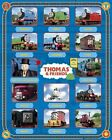 New Thomas and Friends Thomas the Tank Engine Mini Poster