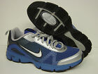 NEW Boys Kids Youth NIKE Dual Fusion TR 2 444028 400 Blue Sneakers Shoes