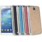 Bling Glitter Rhinestone Chrome Hard Case Cover For Samsung Galaxy S4 S IV i9500