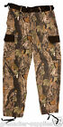 HSF TREND DELUXE CAMO SHOOTING HUNTING TROUSERS