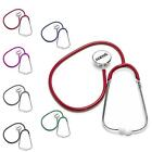 Medical EMT Dual Head Stethoscope for Pro Nurse Doctor Vet  Student Health