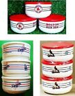 CHOOSE TEAM Set Pack Party 3 BOWLS 3 LIDS New Official MLB Dishes Plastic Reuse