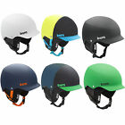 Bern Baker Hard Hat Wakeboardhelm Surfhelm Wintersporthelm All Season Helm