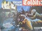 ESCAPE from COLDITZ GAME  [Spares / Replacements] By Parker Games edition