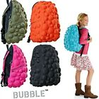 MadPax Bubble Backpack Full & Half Packs School Book Kids Bag