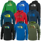 THE NORTH FACE MEN DREW PEAK HOODIE HERREN KAPUZEN PULLOVER SWEATSHIRT