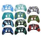 For XBOX ONE Game Controller Soft Gel Silicone Protective Skin Case Cover Shell