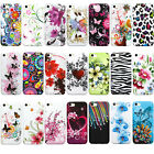 Colorful Heavy Duty Fashion Rugged Soft Back Case Cover Skin for iPhone 5C C Hot
