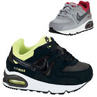 Nike Toddlers Air Max Command TD Little Baby Infant Shoes Trainers  4 5 6 7 8 9