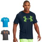 Under Armour Reverb Logo T - Funktions T-Shirt
