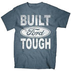 Built Ford Tough Official licensed  Men's Tee
