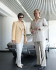 Behind the Candelabra [Cast] (53846) 8x10 Photo