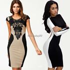 New Fashion Sexy Women's Dress Evening Cocktail Party Dress 2 Types
