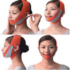 Fashion Anti Wrinkle Half Face Lift V Line Slimming Up Cheek Mask Strap Belt