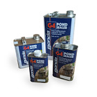 G4 POND WATERPROOF SEALER PAINT CONCRETE BONDING SEALANT COATING PLASTIC