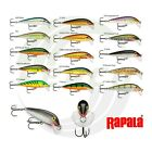Rapala Scatter Rap® CountDown® Size 7 SCRCD07 Kerco Outfitters