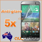Top Quality Anti-Glare Matte Screen Protector Film Guard For HTC One M8 2014