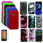 Phone Case For Motorola moto G with Screen Protector XT1034 XT1032 XT1036
