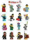 8827 LEGO MINIFIGURES Collect Series 6