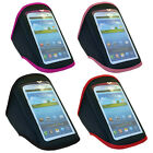 Adjustable Gym Running Sport Armband Case Holder Fit Sony Xperia Z1 Compact mini