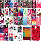 For Samsung Galaxy Note 3 III N9005 N9000 Design PATTERN HARD Case Back Cover