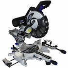 "Pingtek Blueline 305mm (12"") Double Bevel Sliding Compound Mitre Saw"