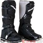 ONEAL TARANIS ES OFFROAD QUAD BIKE ATV MX ENDURO MOTOCROSS BOOTS ALL SIZES BLACK