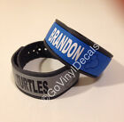 Custom / Personalized Lettering for your Disney Magic Bands