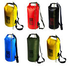 Karana Ocean Dry Travel Pack Waterproof Kayak Shoulder Money Bag 10L 10 Litre