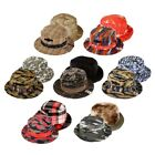 Flat Fitty Just Bucket Reversible Bucket Hat Cap - Many Colors