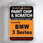 BMW 3 Series Touch Up Paint Stone Chip Scratch Repair Kit. ALL Colours 2006-2010