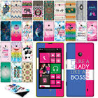 For Nokia Lumia 521 Image VINYL DECAL Sticker Body Skin Phone Cover Protector