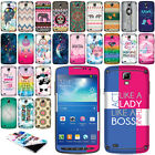 For Samsung Galaxy S4 Active I537 I9295 VINYL DECAL Sticker Skin Phone Cover