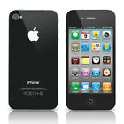Apple iPhone 4 16GB Verizon Wireless WiFi Black Smartphone