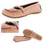 Volatile Iroquois Women's Mary Jane Moccasins Loafers Shoes