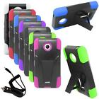 Phone Case Nokia Lumia 630 / Nokia Lumia 635 Rugged  Cover Stand Car Charger