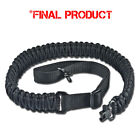 DIY Adjustable 43? King Cobra 550 LB Paracord Multi-Purpose Sling / Strap