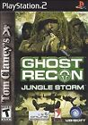 Tom Clancy's Ghost Recon: Jungle Storm (Playstation 2) PS2