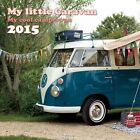 New My Little Caravan Cool Campervans, 2015 Square Calendar