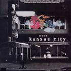 LIVE AT MAXS KANAS CITY BY THE VELVET UNDERGROUND (CD, May-1993, Cotillion)