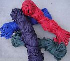 "QUALITY 42"" HAY NET HAYNET * PACK OF 2 * Blue Red Black Purple Black Green Lilac"