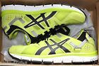 Asics Mens Gel Synthesis Trainer Lime Black Lime H300L-0590