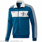 BNWT Adidas Originals Chelsea FC Beckenbauer Track Top Football Club Jacket CFC