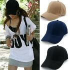 New fashion Unisex Outdoor Sports Baseball Hat Golf Tennis Hiking Ball Cap