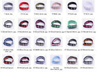 22mm Nylon watch strap colorful fashion watch band 27color