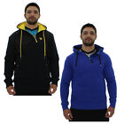 Ecko Unltd. Men's Pullover Half Zip Hoodie Sweatshirt Fleece